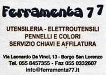 Ferramenta77