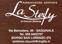La Stefy