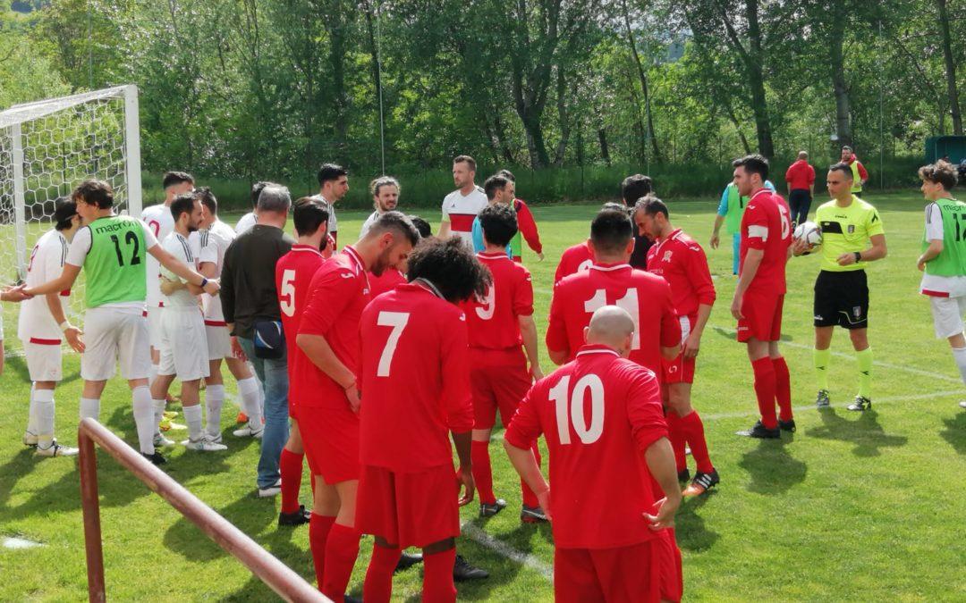 Girone con tanti derby per il Sagginale in Seconda Categoria