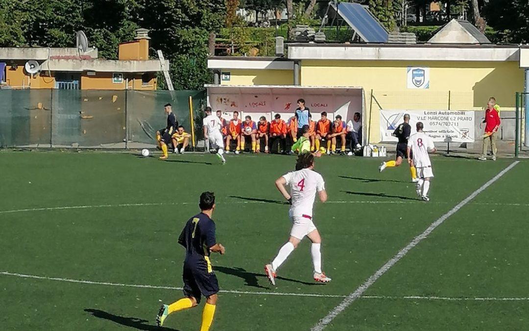 Pesante sconfitta a Bagno a Ripoli. Vincono gli Juniores al primo storico successo